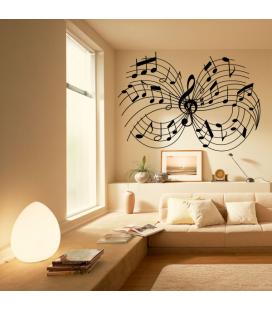 Portativ abstract 1 - stickere decorative