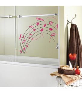 Portativ abstract 2 - stickere decorative
