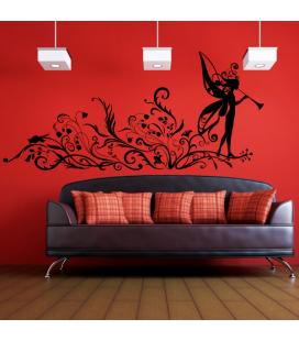 Zane abstracte - stickere decorative